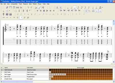 LINKIN PARK 311 Biffy Clyro 190 Mudvayne 141 Guitar TABS Lesson CD 123 BT  BONUS!