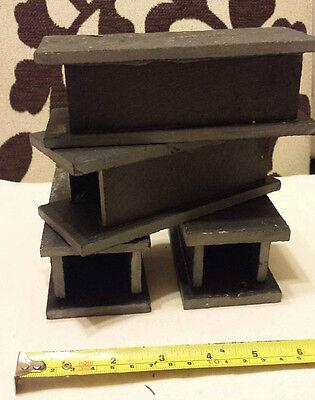 4 x Slate Breeding cave for bristlenose / pleco L number 2