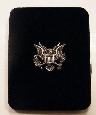 2019 American Silver Eagle PRE - SALE with US Mint Velvet Box and Capsule No COA