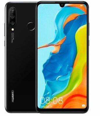 Huawei P30 Lite Dual Sim 4Gb Ram 128Gb - Midnight Black Garanzia Italia 24 Mesi 4