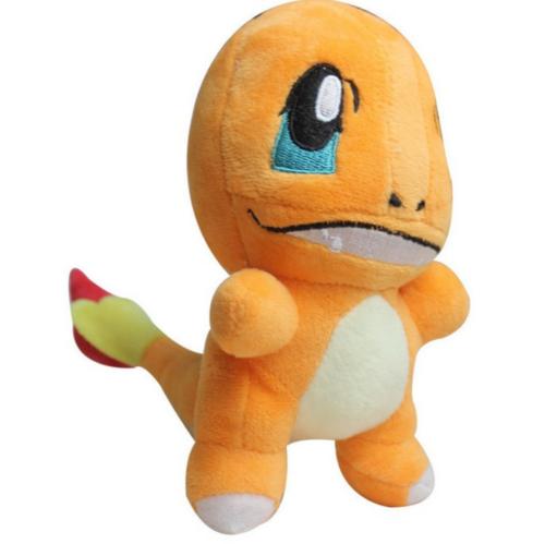 New Rare Pokemon go pikachu Plush Doll Soft Toys Stuffed Teddy Kids Gift HOT 4