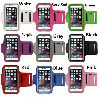 Sports Running Jogging Gym Armband Arm Band Case Cover for Mobile Phones 2