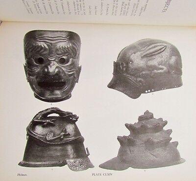 Japonés Arte & Artesanía Henry Joly & Kumasaku Tomita Catálogo Articulo Laqueado 9