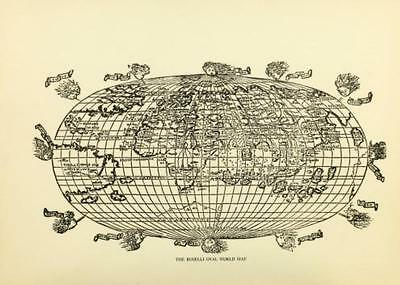 Ancient Maps & Map Making - 120 Rare Cartography Books On Dvd - World History 12