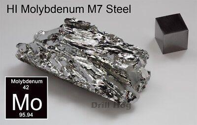 Drill Hog® 21 Pc Drill Bit Set Index Hi-Molybdenum M7 Metal Lifetime Warranty 6