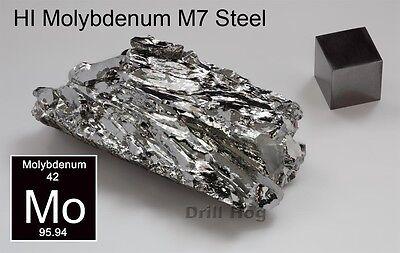 Drill Hog 29 Pc Drill Bit Set Index Molybdenum M7 Round Case Lifetime Warranty