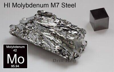 Drill Hog® USA 21 Pc Drill Bit Set Metal Hi-Molybdenum M7 MOLY Lifetime Warranty 5