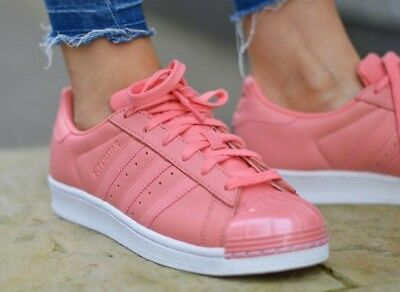 adidas rose metal toe