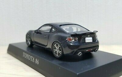 INNO64 1//64 Toyota GT86 2014 Magic Purple Hong Kong Special Edition IN64-GT86-MP