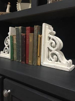 Rustic Corbels / Brackets (Bookend Size) 6