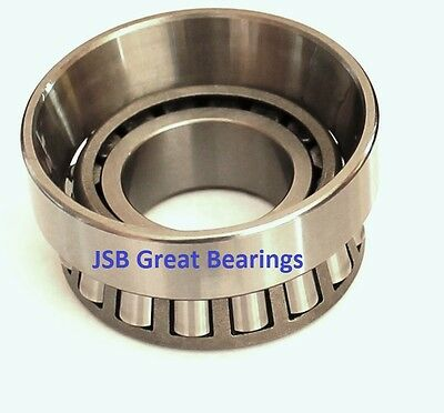 LM11749 /& LM11710 Cup//Cone LM11749//LM11710 Tapered Roller Bearing FAG Set1