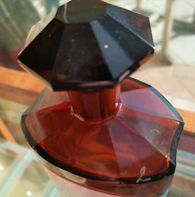 Apotheker - Träumchen an Apothekerglas - Schwer und sehr schick - Unikat - ALT-1 4