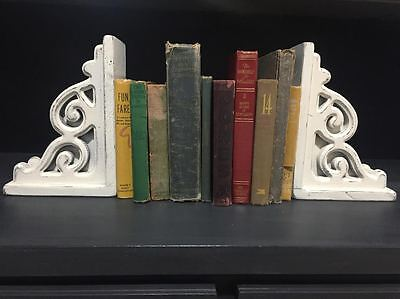 Rustic Corbels / Brackets (Bookend Size) 5