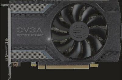 EVGA NVIDIA GeForce GTX 1060 3GB SC GAMING - 03G-P4-6162-KR 3