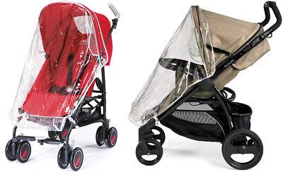 Peg Perego Stroller Rain Cover Free Shipping!! New