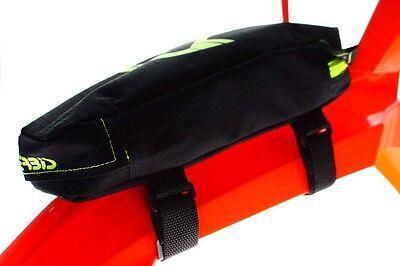 Acerbis Werkzeugtasche Hecktasche Toolbag Kotflügel Tasche Enduro Fenderbag