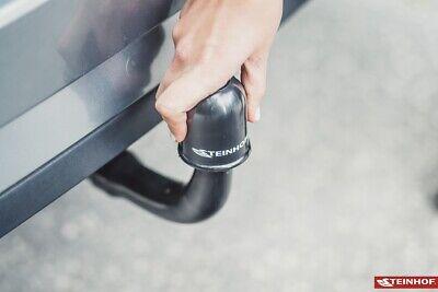 Für Renault Trafic III Kasten/Minibus Anhängerkupplung starr+ESatz 7pol ABE 10