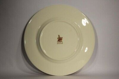 Royal Doulton Bunnykins Nursery Vintage Plate Fine Bone Porcelain L014181 4