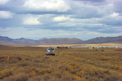 Rare Nevada 1 Acre Lot At  Wildhorse Reservoir! National Forest~Lake~No Reserve! 2