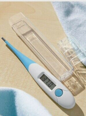 Thermomètre médical digital flexible bébé enfant adulte Made Germany 2