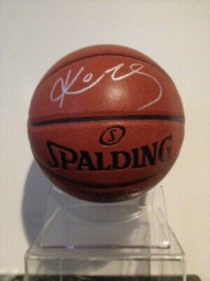 Kobe Bryant Lakers Pallone Nba Autografato Ball Signed Kobe Bryant Lakers 3