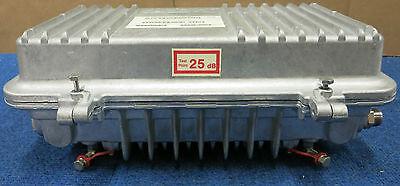 C-Cor Electronics 507EH0IA2F1 21dB Trunk Quadrant Amplifier Node
