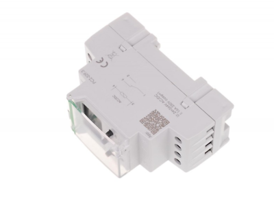 F&F Pcz-529.3 Programmierbare Digitale Jahreszeitschaltuhr Nfc 24V ÷ 264V Ac/Dc 3
