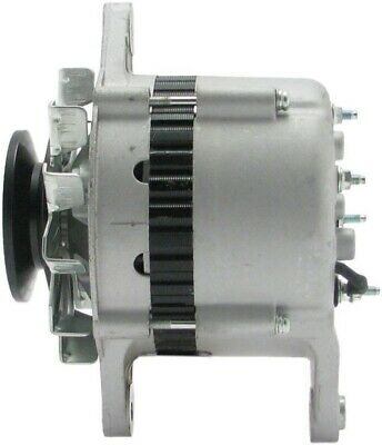 NEW ALTERNATOR MUSTANG SKID STEER 552 960 4JB1 ENGINE LR155-29  12275