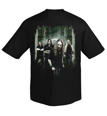 KEEP OF KALESSIN - Reptilian Band - T-Shirt - Größe Size XL - Neu