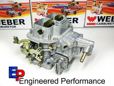 701-DFV Weber Carburetor Jet Pack Kit 32//36 DFV DFAV DFEV 4 Cyl