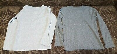 Boys Levi's Levi Strauss Long Sleeve Tops, Size 8 Years, Excellent Condition 2
