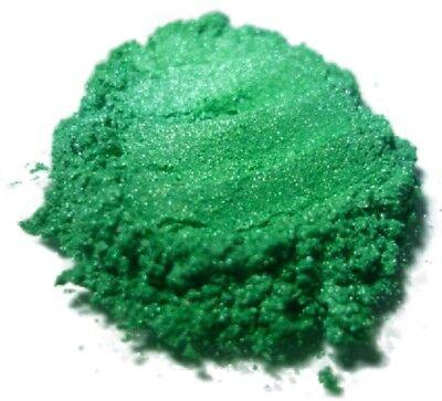 BLACK DIAMOND Mica Powdered Pigment -- Variety Pack #7 8