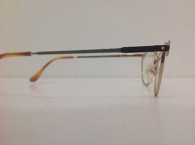 Galileo Occhiale Da Vista Junior Bambina Oro Strass Asta Flex Gatta12cm Frontale 7