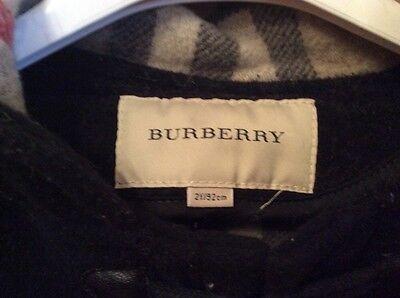 burberry montgomery blu originale Fay questo Affare 2