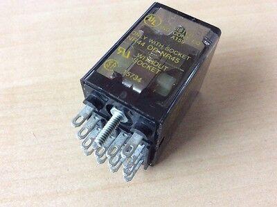 Square D 8501RS14V20 NSFP ** GENUINE ** 8501 RS14 V20