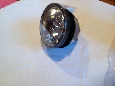 Aftermarket Nissan Pathfinder LH Fog Light 04-07 4