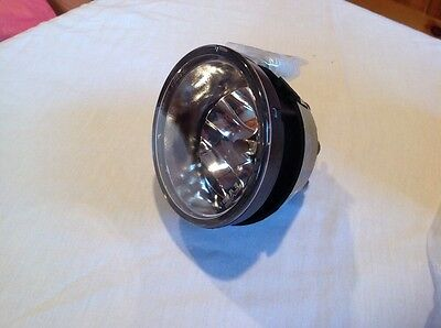Aftermarket Nissan Pathfinder LH Fog Light 04-07 5