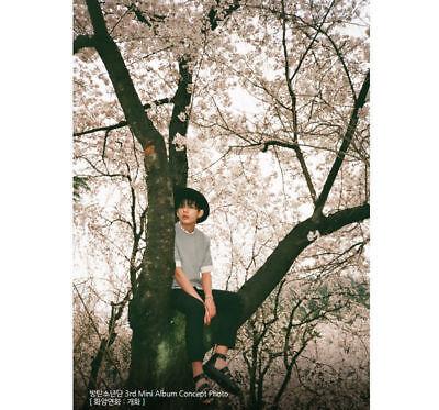 BTS [IN THE MOOD FOR LOVE PT.1] 3rd Mini Album 2Ver SET CD+FotoBuch+Karte SEALED 5