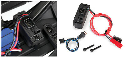 Chevrolet Blazer ... Traxxas LED Lights Power Supply TRX8028 TRX-4 TRX-4 Sport