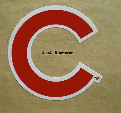 Baseball Team Logo Decal Stickers MLB Licensed Choose from all 30 Teams 4