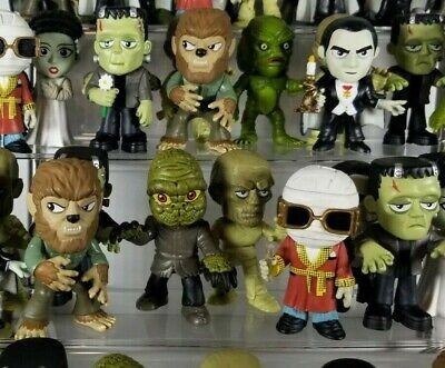 Funko Universal Studios MONSTERS Mystery Minis CHOOSE Halloween CLASSIC HORROR! 8