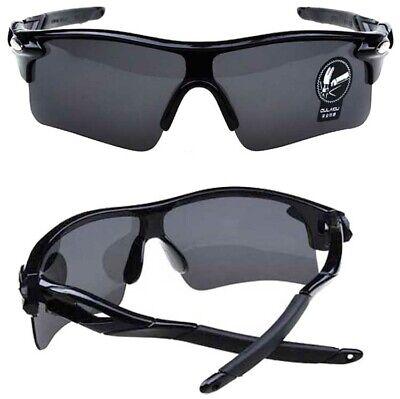 Cycling Sports UV400 Sunglasses Bike Riding Goggles Men Women Outdoor Glasses 2