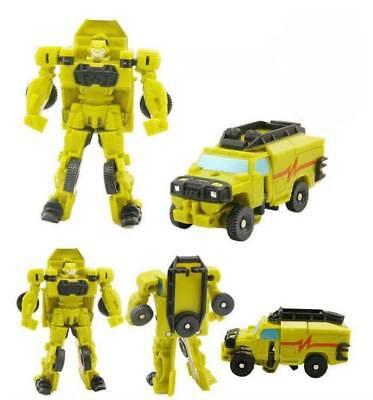 Transformers Toys Action Figures Optimus Prime Robots Cars Megatron Kids Gift 7