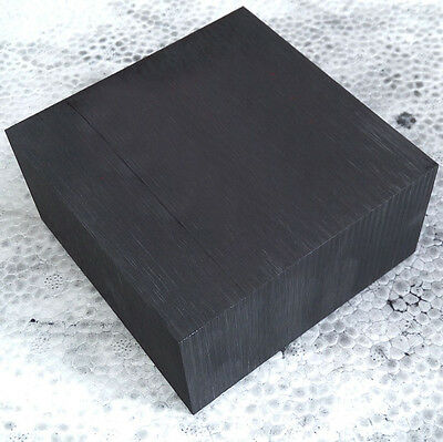 Graphite Blank Block 1x4x4inch Gray Plate High Purity//Density Industrial