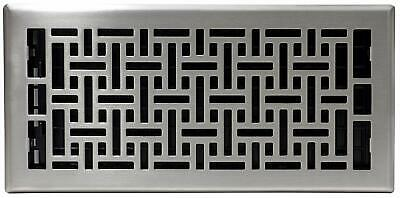 Floor Register Design Vent Cover Steel 2x12 3x10 6x10 6x12 6x14 4x10 4x12 4x14 2