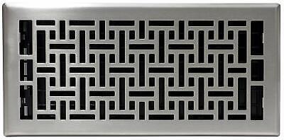 Floor Register Design Vent Cover Steel 2x12 3x10 6x10 6x12 6x14 4x10 4x12 4x14 12