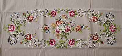 Rococo Style Shabby Chic Deluxe Classic French Swirls Floral Sofa Chair CoverSet 2