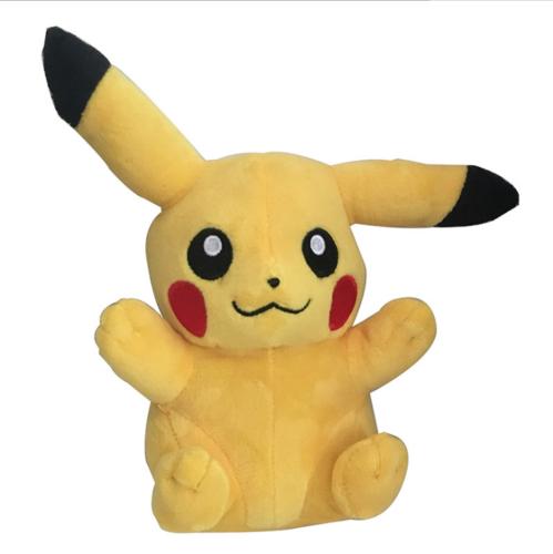 New Rare Pokemon go pikachu Plush Doll Soft Toys Stuffed Teddy Kids Gift HOT 3
