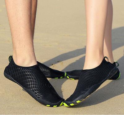 Mens Womens Water Shoes Aqua Shoes Beach Wet Wetsuit Shoes Swim Surf Shoes 2019 2