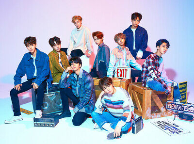 STRAY KIDS [CLE 1:MIROH] Mini Album NORMAL CD+POSTER+P.Book+Card+GIFT+Pre-Order 3